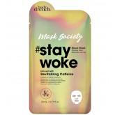 Mask Society Stay Woke Sheet Mask