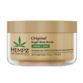 Hempz Original Sugar Body Scrub 7.3oz