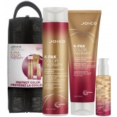 Joico K-PAK Holiday 2020 Color Therapy Trio
