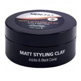 Mon Platin MenOnly Matt Styling Clay 2.9oz