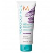 Moroccanoil Color Depositing Mask Lilac 6.7oz