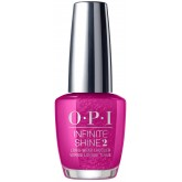 OPI Infinite Shine Flashbulb Fuchsia 0.5oz
