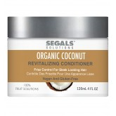 Segals Fruit Coconut Revitalizing Conditioner 4oz