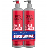 Bed Head Resurrection Litre Duo