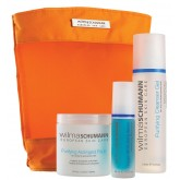 Wilma Schumann Oily/Acne Take Home Kit 3pk