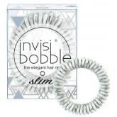 Invisibobble Slim Hair Rings Marblelous 3pk - You're Greyt