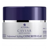 Alterna Caviar Styling Concrete Clay 1.8oz