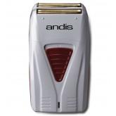 Andis Pro Foil Lithium Titanium Foil Shaver
