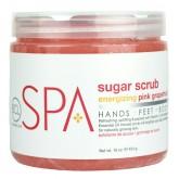 BCL Spa Pink Grapefruit Sugar Scrub 16oz