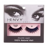 i.Envy Strip Lashes Double Layer