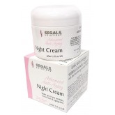 Segals Anti-Aging Night Cream 2oz