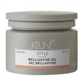 Keune Style Brilliantine Gel 2.5oz
