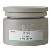 Keune Style Dry Paste 2.5oz