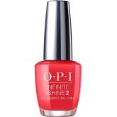 OPI Infinite Shine Cajun Shrimp 0.5oz