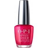 OPI Infinite Shine A Little Guilt Under The Kilt 0.5oz
