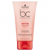 BC Bonacure Peptide Repair Rescue Sealed Ends 2.5oz