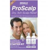 Segals ProScalp Starter Kit 4oz