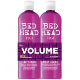 Bed Head Fully Loaded Tween 2pk 25oz