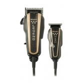 Wahl 5 Star Legend & Hero Clipper Barber Combo