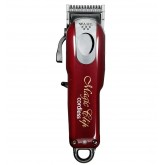 Wahl Cordless Magic Clip Clipper - Red